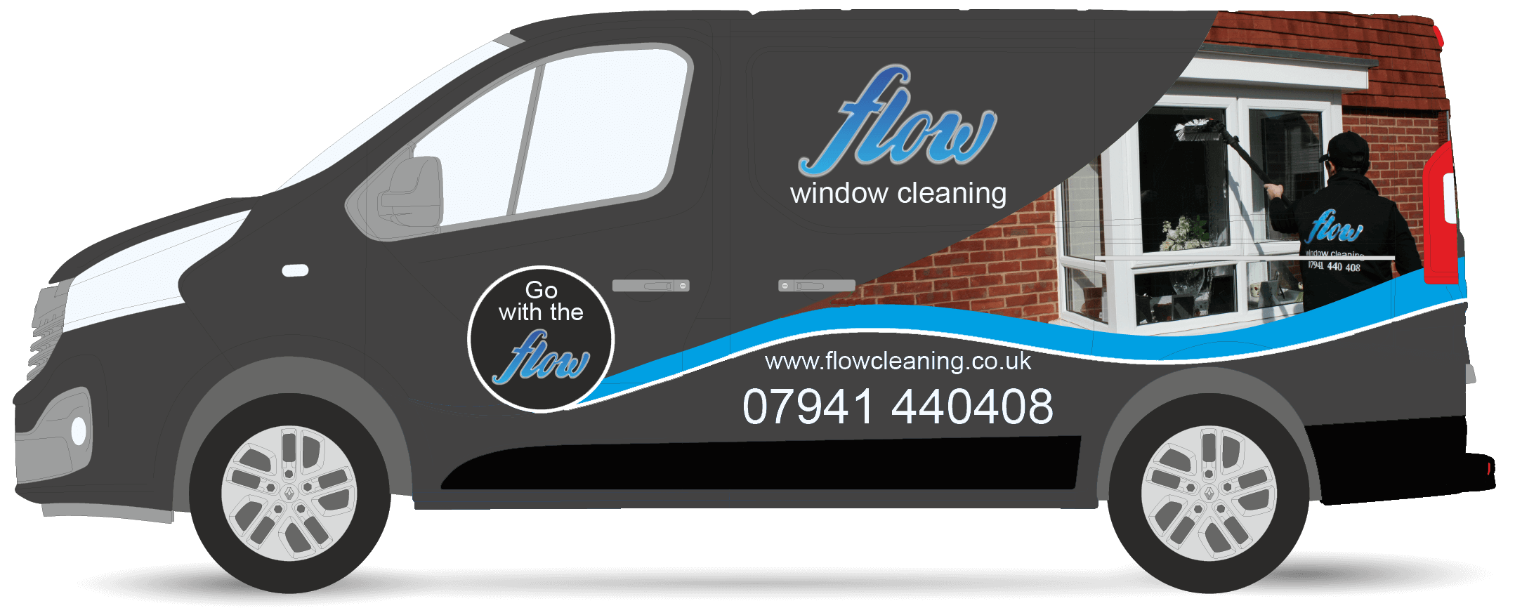 Flow Window Cleaning Maidstone